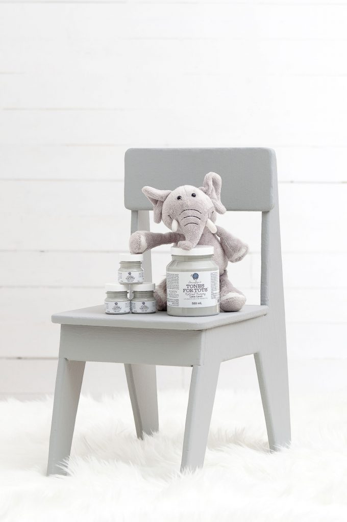 little lamb chair